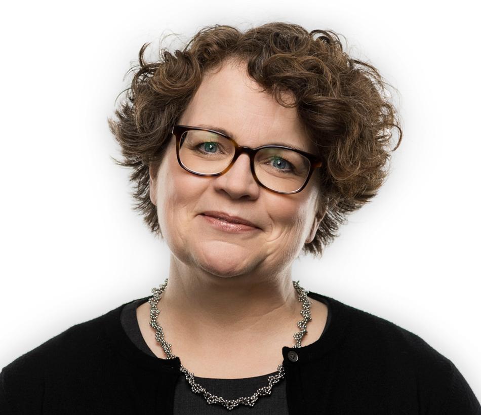 Sarah Crippen